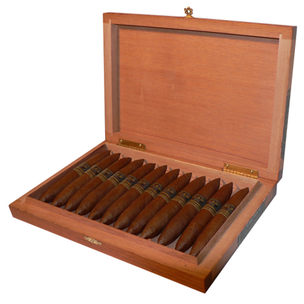 Colon Zigarrenkiste